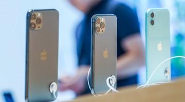 Confira os preços dos novos iPhones no Brasil