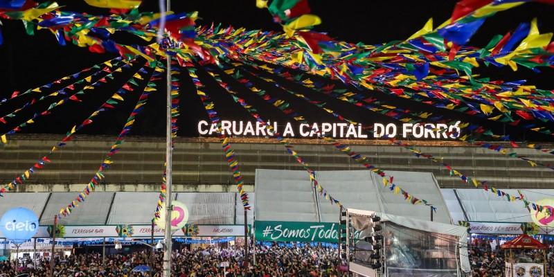 Presidente da Fundação de Cultura de Caruaru, comenta sobre os aportes para a possível realização do evento