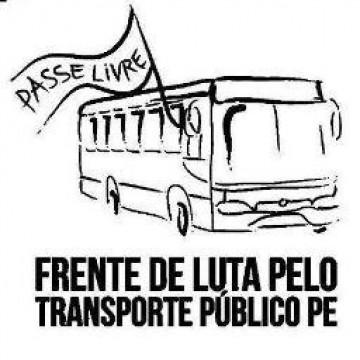 Frente de Luta repudia demissões dos rodoviários