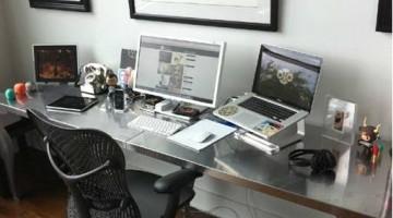 Dicas de ferramentas tecnologicas para trabalhar de casa