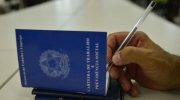 País tem saldo positivo no emprego formal em agosto