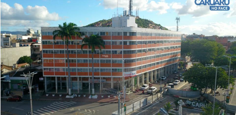 Grande Hotel encerra atividades após 43 anos