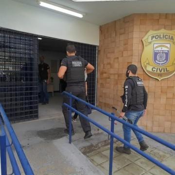 Polícia Civil investiga crimes envolvendo sites falsos de leilão virtual de veículos