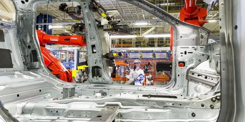 Indicador mede parcela da produção industrial para o mercado interno
