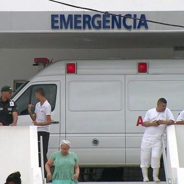 Segunda fase de ampliação e reforma do hospital Getúlio Vargas é inaugurada