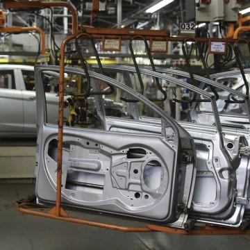 Produção de veículos cresce 0,3% no mês de agosto