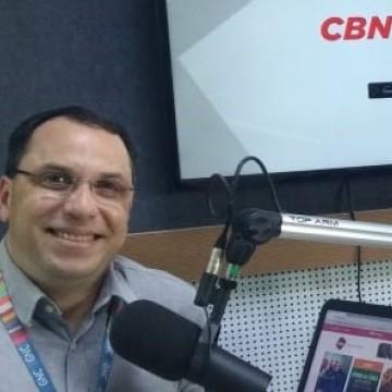 CBN Total sexta-feira 17/07