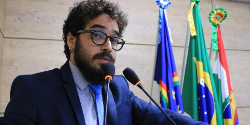A medida está prevista em um projeto do vereador Daniel Finizola (PT)