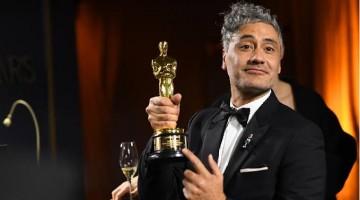 Vencedor do Oscar, Taika Waititi vai dirigir e escrever próximo filme de Star Wars