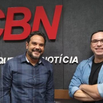CBN Total sexta-feira 23/07/2021