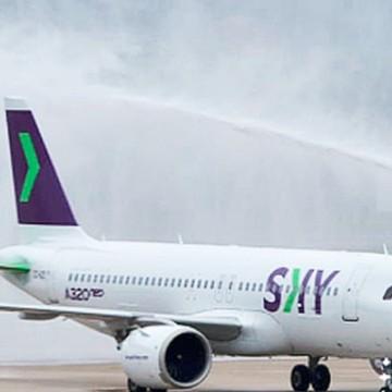 Aéreas de baixo custo começam a operar voos internacionais no Nordeste