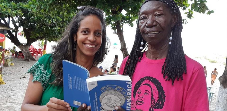 Biografia de Lia de Itamaracá será lançada nesta 5ª