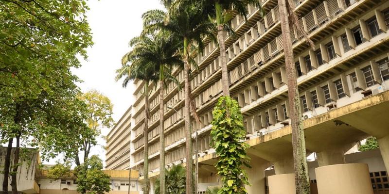 Responsável por 50 unidades que integram a Rede Federal de Hospitais Universitários, a Ebserh é uma das autorizadas à contratação de pessoal pela Lei Complementar 173