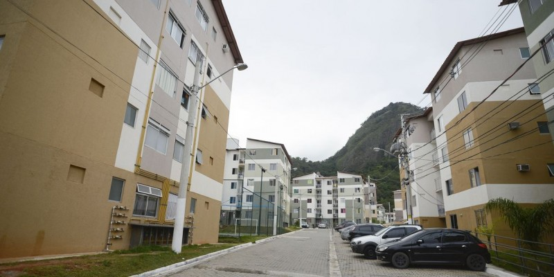 Carteira habitacional do banco chega a R$ 528,9 bilhões