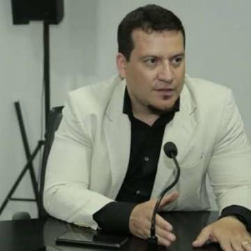 Secretário de Saúde de Caruaru testa positivo para Covid-19
