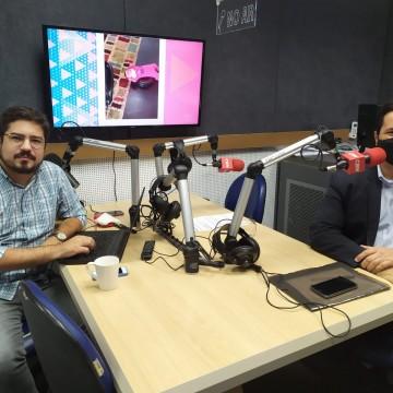 Segunda análise da pesquisa de números dos candidatos a prefeito de Caruaru