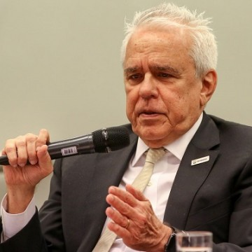 Presidente da Petrobras diz que parte dos negócios no Nordeste tornaram-se