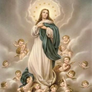 A forte ligação histórica entre Caruaru e Nossa Senhora da Conceição