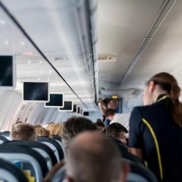 Aeroportos perdem posição no ranking da pontualidade