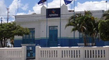 Novos prefeito e vice assumem por eleição indireta em Agrestina