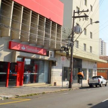 Agência bancária é fechada em Carpina por causa do coronavírus