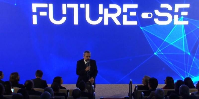 O objetivo do Future-se é promover parcerias entre a União, universidades e organizações sociais