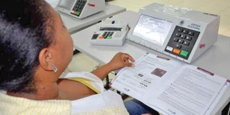 Tribunal Regional Eleitoral Em Pernambuco abre as inscrições para mesário voluntário