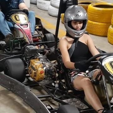 Corrida de Kart termina em tragédia no Recife