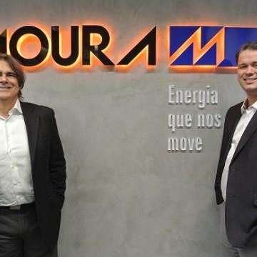Moura lança acumulador inteligente para indústrias