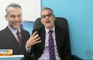 Jornalista Alexandre Farias passará por novas cirurgias e precisa de ajuda