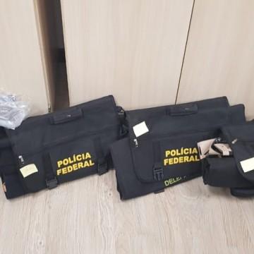 Polícia Federal deflagra Operação Articulata