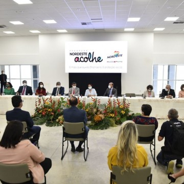 Estado enviará para Alepe projeto para auxiliar órfãos da Covid-19