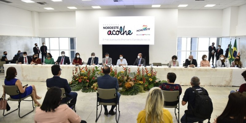 Estima-se que a iniciativa atinja4 mil menores de idade que estejam em situação de orfandade em Pernambuco