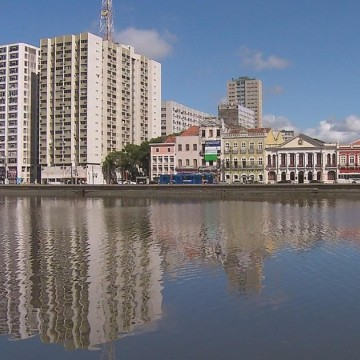 Recife é a única cidade do Brasil convidada a participar de evento na Alemanha