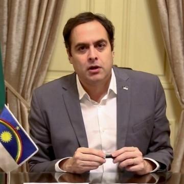 Covid-19: Paulo Câmara revela investimento estadual de R$ 411 milhões