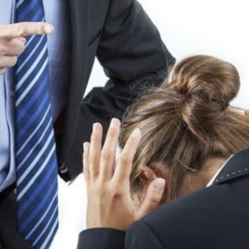 Lei que previne assédio moral em órgãos públicos é sancionada em PE