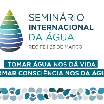 Seminário Internacional da Água reúne representantes do Nordeste