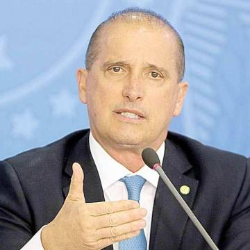 Governo avalia montar quarentena em cidade do Nordeste, diz Onyx