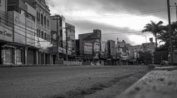 Caruaruense disputa prêmio de fotografia com tema