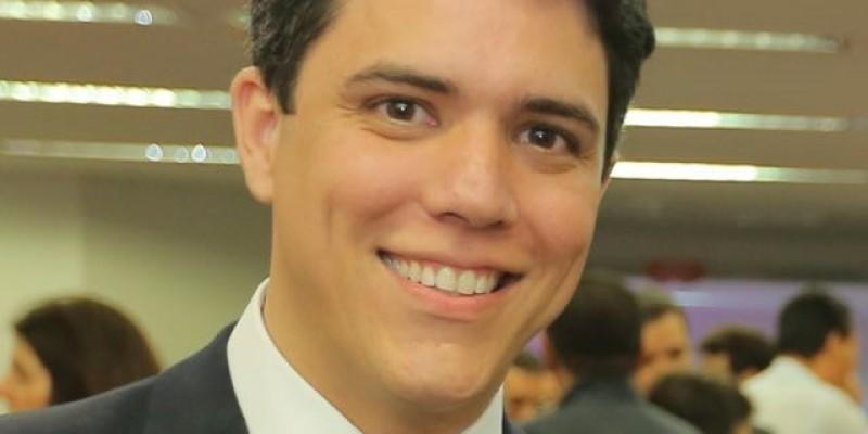 Sai Ernesto Cruz e entra Pedro Ermírio de Almeida Freitas Filho