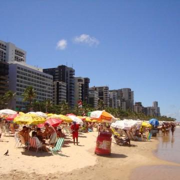 Setor hoteleiro espera alcançar taxa de 98% de ocupação no carnaval