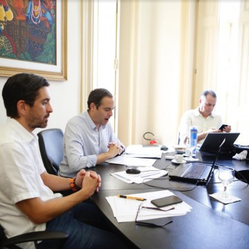 Entidades empresariais solicitam ao estado medidas de mitigação aos impactos na economia