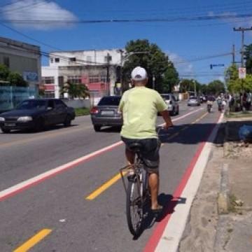 Novas rotas da malha cicloviária devem ser implantadas no Recife