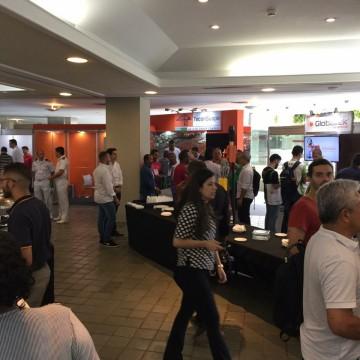 Congresso Aquaviário e Portuário reúne especialistas de 16 Estados do Brasil no Recife