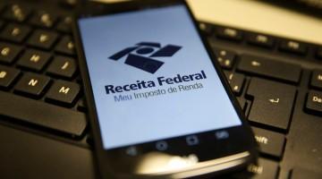 Receita libera nesta segunda-feira (24) consulta a restituição do Imposto de Renda