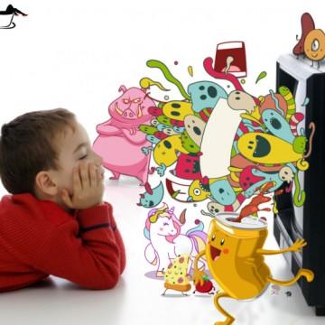 Consumo infantil tem sido influenciado por avanços tecnológicos