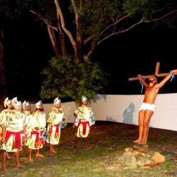 Noronha cancela espetáculo da Paixão de Cristo pelo segundo ano consecutivo