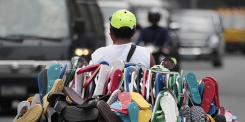 Desemprego leva muitos trabalhadores para a informalidade