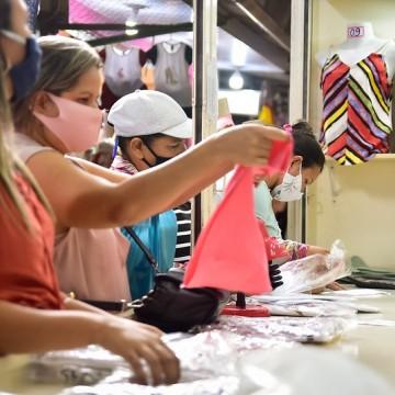 Prefeitura de Caruaru divulga calendário de feiras do fim de ano