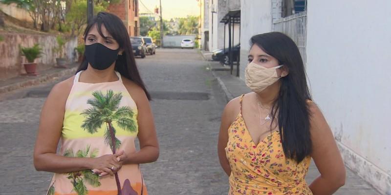 As pessoas lesadas tantaram alugar apartamentos no litoral sul de Pernambuco e descobriram que não tinham reservas em nomes de quem pagou pelo serviço.